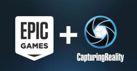 Capturing Reality is now part of Epic Games!